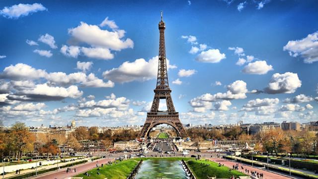فنادق باريس للمسافرون العرب