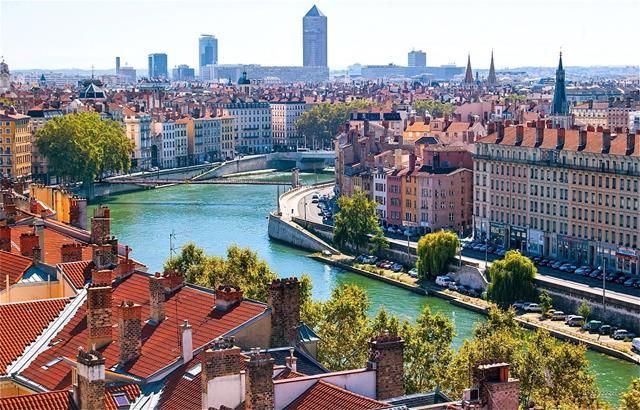 فنادق ليون فرنسا للمسافرون العرب