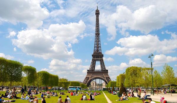 فنادق باريس القريبة من برج ايفل